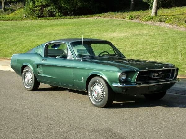 Your Collector Car 1965 To 1970 Mustang Wanted